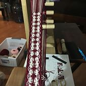 Ravelry: Kyrie's Learning to Tablet weave