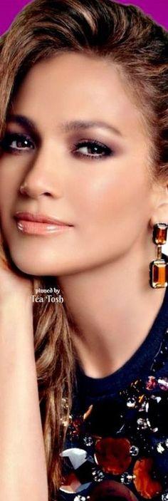 ❇Téa Tosh❇ Jennifer Lopez