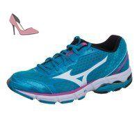 Mizuno Wave Connect Women's Chaussure De Course à Pied - 43 - Chaussures mizuno (*Partner-Link)