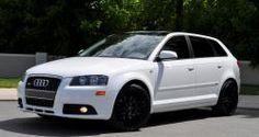 I love the Audi R3