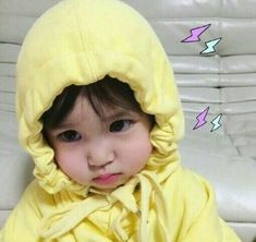 Find images and videos about kawaii, baby and Soft on We Heart It - the app to get lost in what you love. Cute Baby Meme, Cute Baby Boy, Cute Little Baby, Little Babies, Cute Kids, Cute Asian Babies, Korean Babies, Asian Kids, Cute Babies
