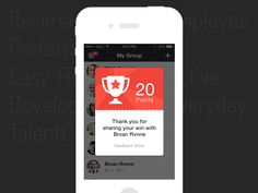 Dribbble - Win Card by kumar vivek