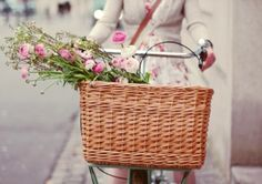 The Grocers Basket, classically styled dutch bikes and accessories from Beg Bicycles