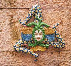 "Das ""Symbol"" Siziliens"