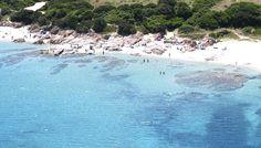 Marinedda, Isola Rossa (Sardinia)