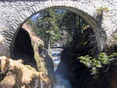 Pont d'Espagne - Cauterets