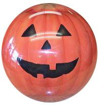 #Bowling for Halloween