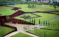 Wenchuan County-Sichuan