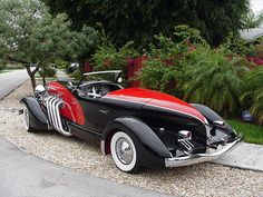1933 Duesenberg II SJ Boattail Speedster..Re-pin Brought to you by Agents of #carinsurance at #HouseofIns in #EugeneOregon