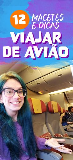 12 Tricks and Airplane Tips – Travel World Travelling Tips, Travel Tips, Traveling, Places To Travel, Places To Go, English Course, Au Pair, We Are The World, Air Travel
