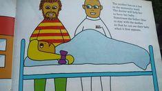Ako sa robia deti? Stará detská knižka nenecháva nič na fantáziu – Doba Mag.