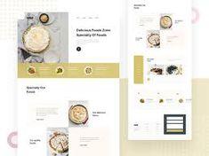restaurant web ui design - Google Penelusuran Restaurant Web, Web Ui Design, Floor Plans, Google, Floor Plan Drawing