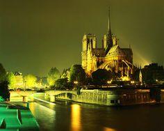 Catedral de Notre Dame!!!