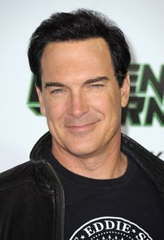 Patrick Warburton at event of The Green Hornet Patrick Warburton, Green Hornet, Real Men, Celebs, Celebrities, Famous Faces, American Actors, Picture Photo, Actors & Actresses