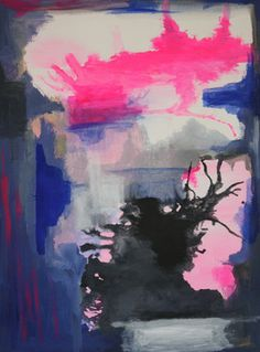 "Art Artist Kristin Endsley; Painting, ""My Mistake"""