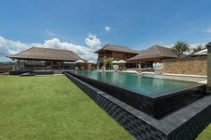 Villa Bayu Gita Swimming Pool I Gianyar, Bali
