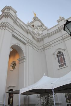 LDS Tijuana Temple