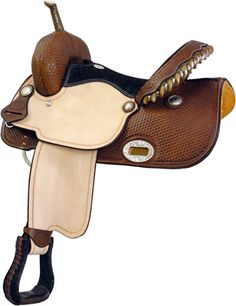 Billy Cook  Run of Time Racer Barrel Saddle | ChickSaddlery.com