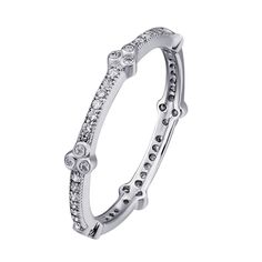 Stackable Eternity Band $115