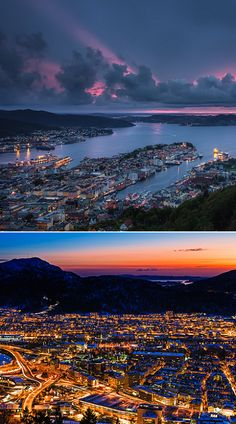 exPress-o: The Romantic Soul Of Norway!