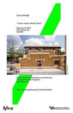 George Ranalli Architect award-winning Saratoga Avenue Community Center, Brooklyn, New York.