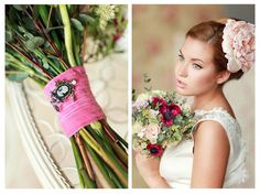 Нежный свадебный образ! - Блог шоурума LUNAroom.ru