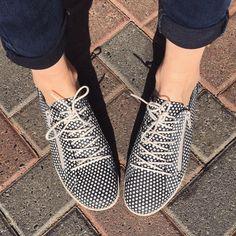 Aika - Pop Supreme by Cloud Footwear