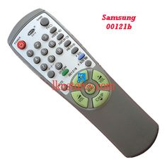 Buy remote suitable for Samsung TV Model: 00121B at lowest price at LKNstores.com. Online's Prestigious buyers store.