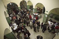 Colegio electoral de Sant Martí  JOAN CORTADELLAS