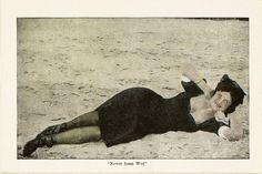 1910Florida Bathing Girls