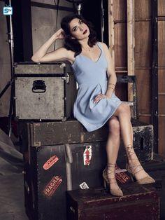 Niki Koss as (Alexis) #FamousInLove