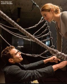 1000+ images about Divergent 30 Day Challenge on Pinterest ...