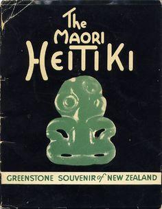 The Maori Heitiki The Monkey's Paw, Kitsch Art, Missing My Friend, Letter Art, Letters, French Collection, New Zealand Art, Secret Boards, Maori Art