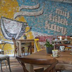 Café Culture | Prague