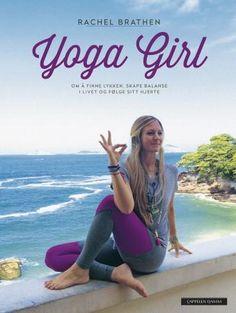Yoga girl: om å finne lykken, skape balanse i livet fra ARK. Om denne nettbutikken: http://nettbutikknytt.no/ark-no/