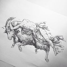 Done for @rttn.co  #art #crosshatching #teching #illustration #tattoo