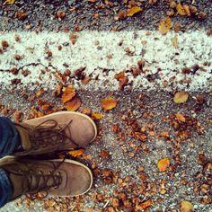 Fall © Patrizia Buccio 2012
