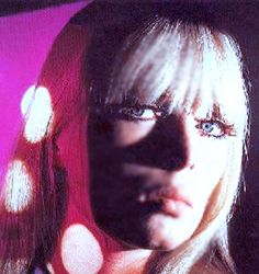 Nico: Defined the NYC art/music world