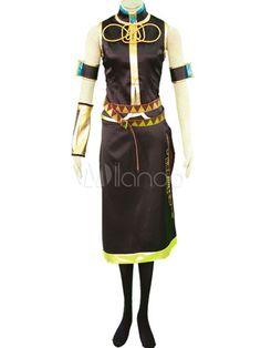 Vocaloid Megurine Luka Cosplay Costume - Milanoo.com