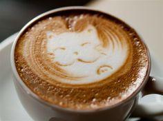 Poezelige koffie (© mloge/Flickr)