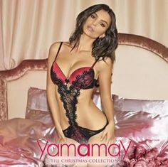 yamamay....Italy  I love this
