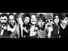 A klub rejtélye sokakat foglalkoztat. De mi lehet a háttérben? Famous People That Died, Pete Ham, Blind Owl, Joe Henderson, Linda Jones, Richey Edwards, Alcohol Is A Drug, Robert Johnson, History Projects