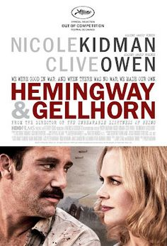 Hemingway & Gellhorn - online 2012