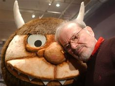 WHERE THE WILD THINGS ARE' AUTHOR MAURICE SENDAK DEAD AT AGE 83