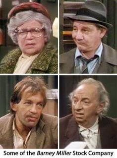 In Praise of Barney Miller Barney Miller Cast, Stock Companies, Yesterday And Today, Comedians, It Cast, Actors, Soap, Bar Soap, Soaps