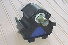 polyurethane FWD Mopar transmission mount