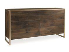 """Caracole - Artisans Dresser - ATS-DRESSR-004 Dimensions:W:66"""" D:20"""" H:35¼"""" $14"""