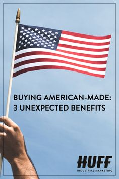 According to a May 2015 Consumer Reports survey, 8 out of 10 American consumers say they would rather buy an American-made product over an imported one. 84 percent believe U.S.-made products are more reliable. And, 60 percent indicated they would be willing to pay 10 percent more for U.S.-made products.  Here's what I learned buying a custom Made in America bike.