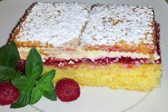 Ein märchenhaftes schnelles Kuchenrezept! Vanilla Cake, Tiramisu, Judo, Ethnic Recipes, Desserts, Bakken, Pies, Cake Ideas, Dessert Ideas