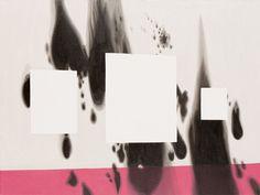 Thomas Huber, 'Der Rote Fries XII,' 2013, Transit